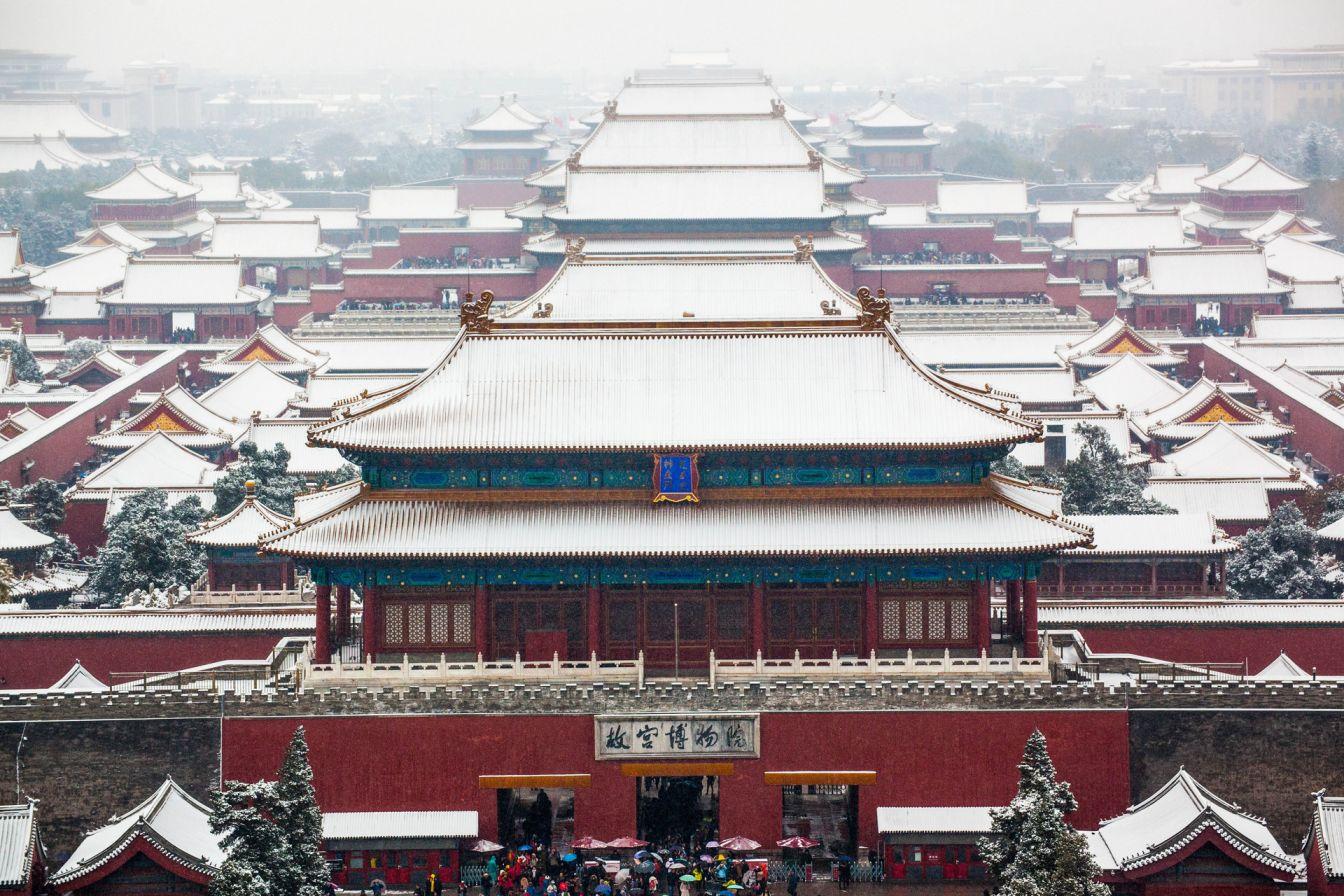 國內(na)7個絕(jue)美雪景 今年冬天你想去哪個