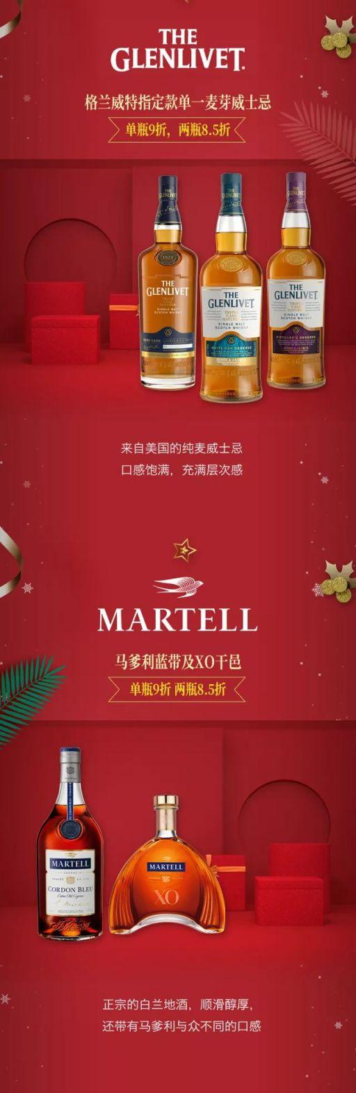 上海日上免税行12月圣诞新片抢先看 ( 附价格)