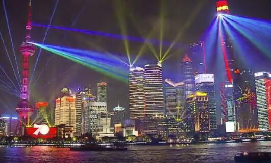 2019国庆长假上海共发生消费252.9亿元