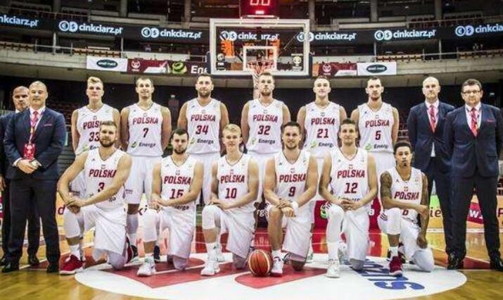 2019男篮世界杯波兰队员名单