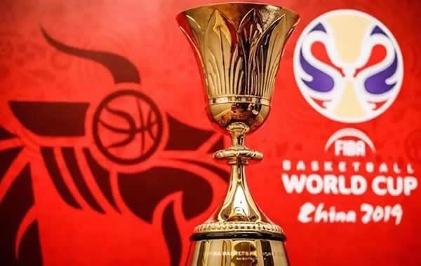 2019男籃世界杯直播賽程及視頻直播地址