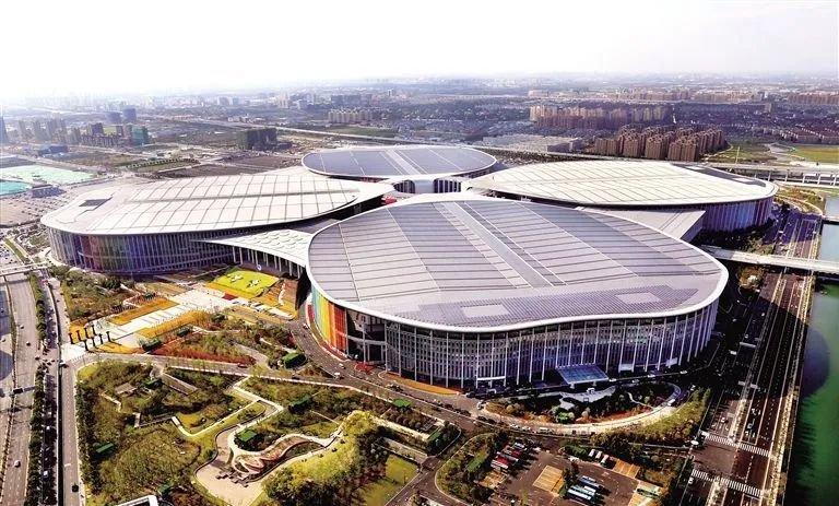 2020上海進博會最全交通攻略(地鐵+公交+停車)