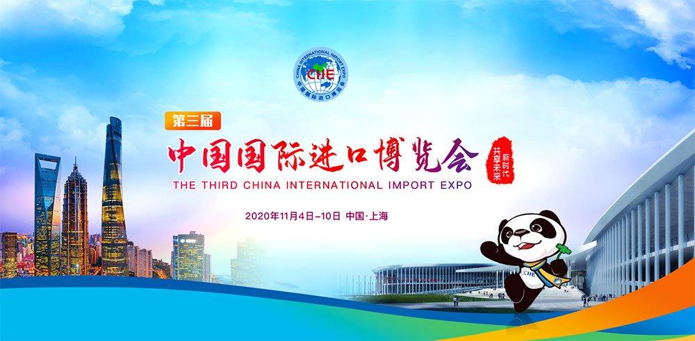 上海進博會什么時候結束時間多少天