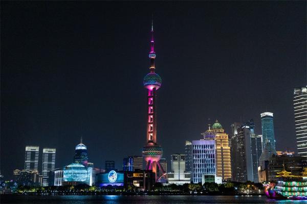 上海外灘燈光秀2020時間表一覽 (持續更新)