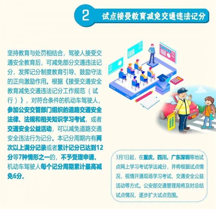 試點機(ji)動車檢驗標志電(dian)子化等(deng)6項新措施(shi)3月(yue)1日起實施(shi)