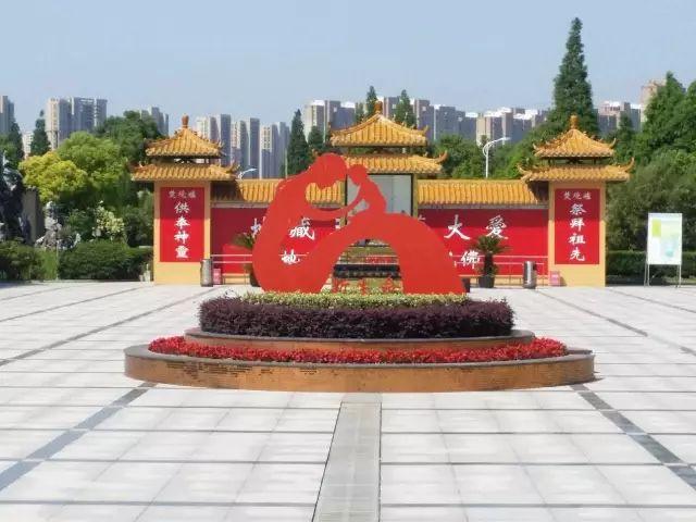 上海九天陵园2020清明扫墓公告