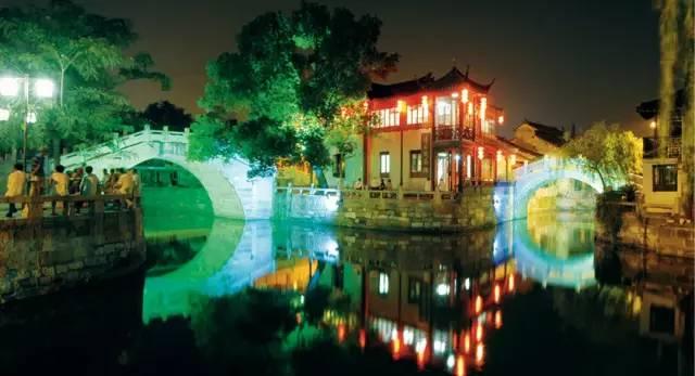 新葡新京夜游景点有哪些?16个夜游好去处公布