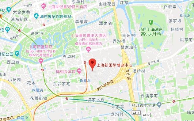 2020上海车展观展攻略(时间 地址 展商 交通)