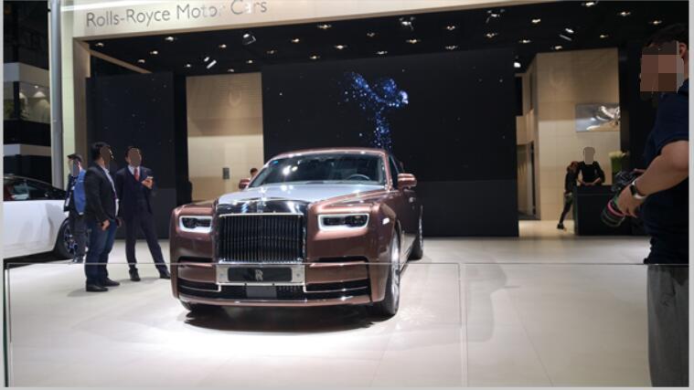 2021上海国际车展时间表公布