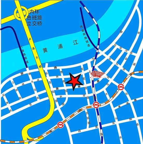 2021上海國際流行時尚紗線展覽會時間 地點 交通指南