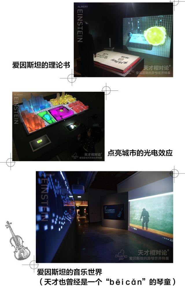 世博会开幕时间_爱因斯坦的异想世界特展上海站时间+门票+地点- 上海本地宝