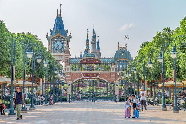上海迪士尼儿童票没有身份证怎么办