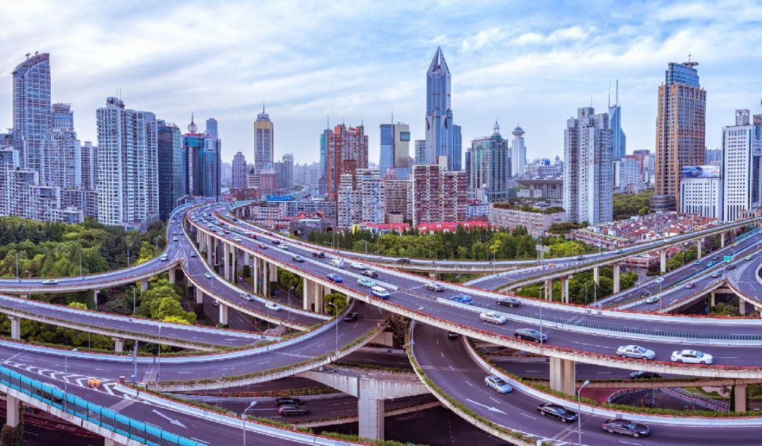 11月6日上海进博会交通管制及高架限行规定