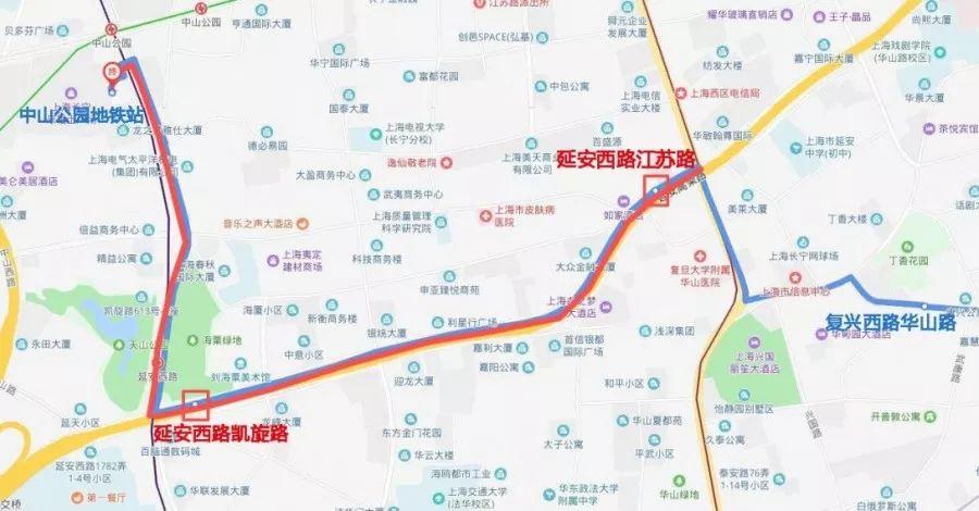 新葡新京长宁、嘉定、崇明这3条公交线将新增或调整