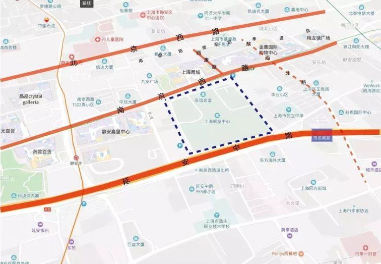 2019上海書展停車指南 這些地方可停車