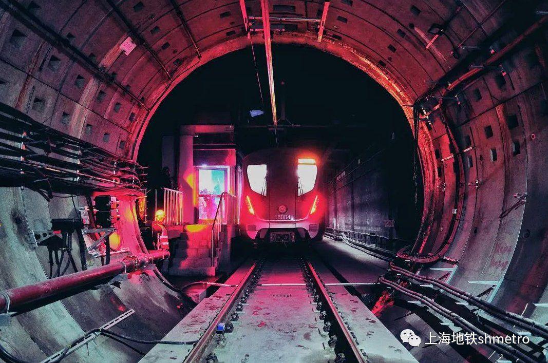上海地铁10号线二期15号线18号线一期最新进度