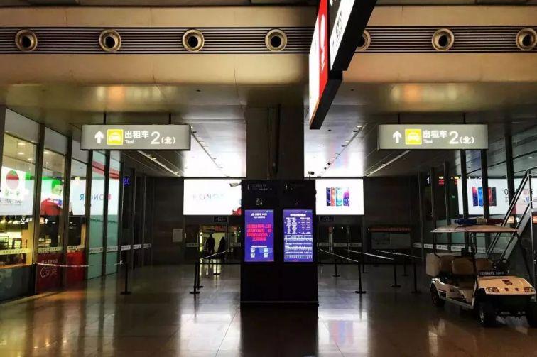 乘高铁飞机深夜到上海虹桥枢纽怎么去市区 附交通攻略