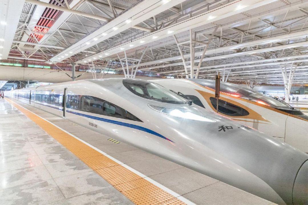 新葡新京铁路局部分旅客列车停运 附相关车次表