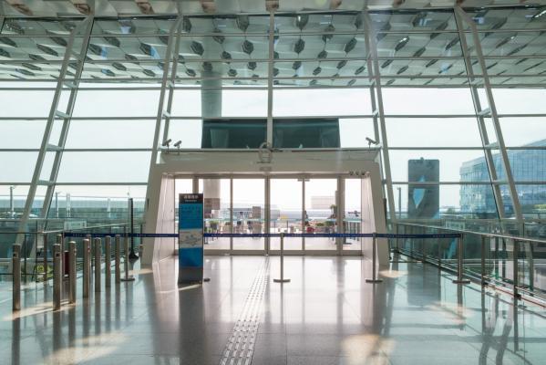3月25日起 上海虹桥机场所有国际港澳台航班转场至浦东机场运营