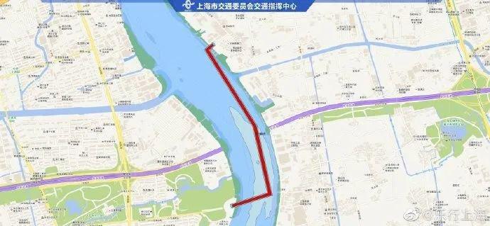 臺風黑格比上海輪渡公交停航停運信息一覽