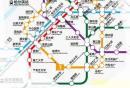 哈尔滨3号线二期的线路