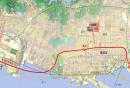 穗莞深城际铁路延长线