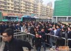 深圳地铁罗宝线故障 现