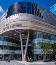 重庆光环购物公园需要预约吗?