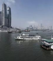 重庆来⊙福士广场开业时间