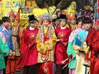 2016北京大观园红楼庙会(时间+门票+活动