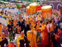2016北京房山龙门生态园(天开寺)春节大