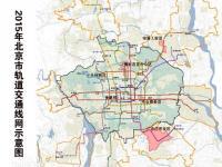 北京地铁s1线沿线有哪些站?开通时间及最