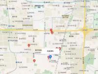2017年12月北京共有产权项目最新供地地