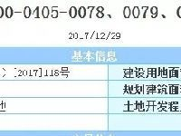 北京3宗共有产权住房最新消息:通州房单