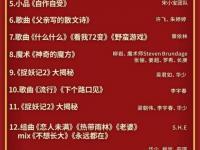 2018浙江卫视春晚节目单正式出炉!哪一