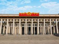 国家博物馆新中国成立70周年流失文物回