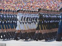2019年国庆阅兵演练可以去看吗?