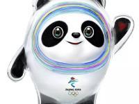 北京2022年冬奥会吉祥物中英文名字+寓意
