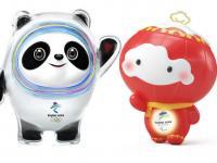 北京2022年冬奥会和冬残奥会吉祥物发布
