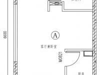 通州台湖银河湾公租房户型图