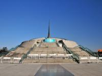 2020中華世紀壇三國文化主題廟會時間門