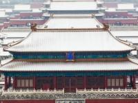 北京故宫周一开放吗?