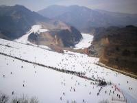 北京滑雪场哪个最好玩?盘点京城滑雪场
