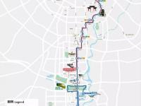 2019成都國際馬拉松半馬的比賽路線是什