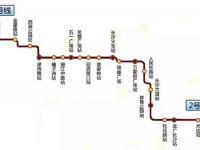 长沙地铁2号线沿线人气美食推荐