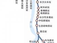 长株潭城际铁路沿线房价一览表