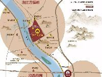 8月28日长沙铜官窑古镇开放 周边交通管