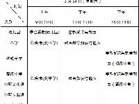 2020上半年湖南中小学教师资格证笔试考