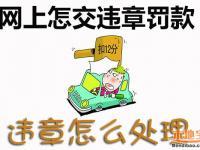 广州交通违章罚款可微信缴纳 缴费流程一