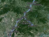 广州地铁14号线一期、支线、二期、三期